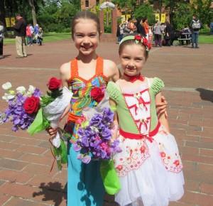 Ballet Recital (2)