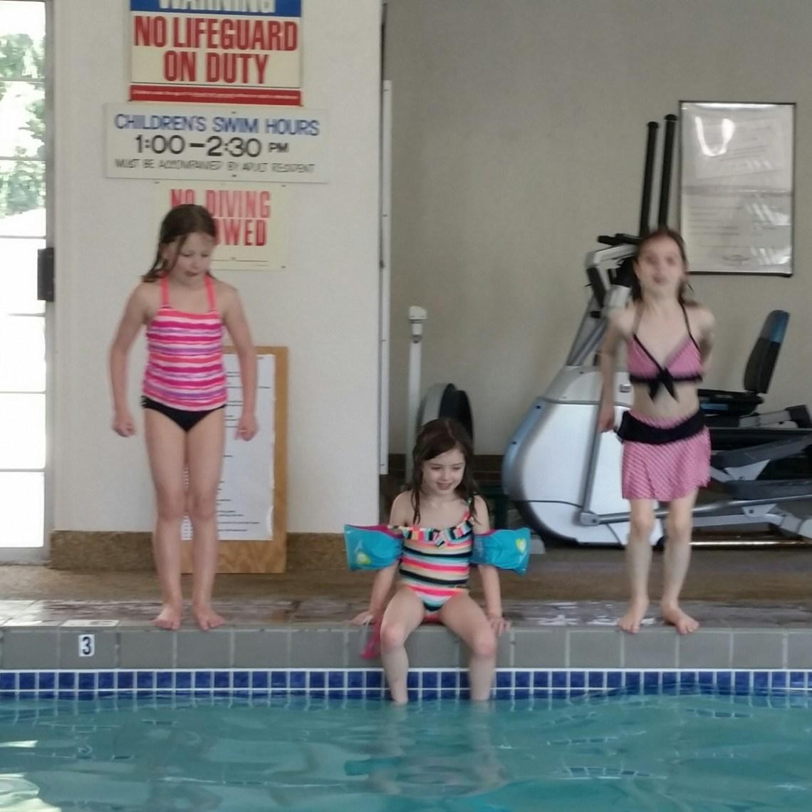 Swim time (3)