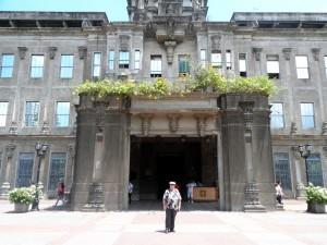 Manila Santo Tomas University (6)