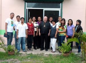EDSP Staff