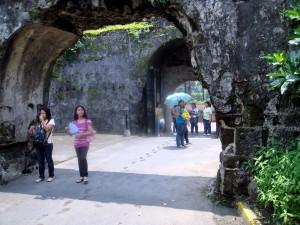 Manila - Ft. Santiago12