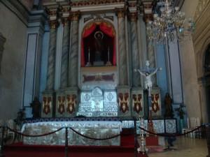 Manila Intramuros St Augustin1