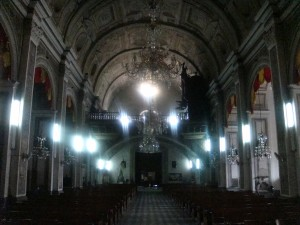 Manila Intramuros St Augustin2