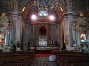 Manila Intramuros St Augustin8