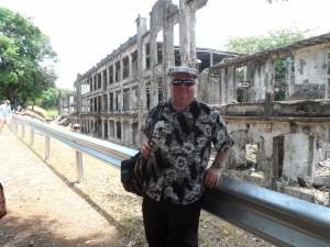 Corregidor Middle barracks (5)