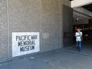 Corregidor Pacific war museum (1)