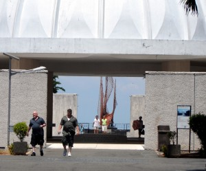 Corregidor Pacific war museum (2)