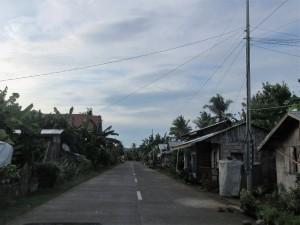 Guiuan street