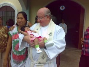 St. Joseph Cauayan youngest member