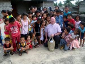 St. Joseph children Aug 2009