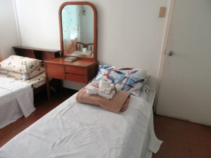 Brent hospital guest house (1)