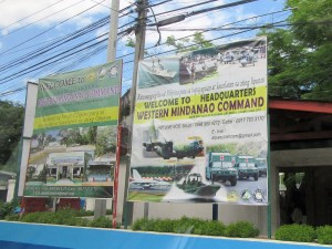 Western Mindanao command HQ (2)