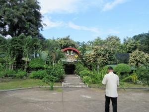 Zamboanga park and butterfly house (6)