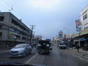 Zamboanga sreet