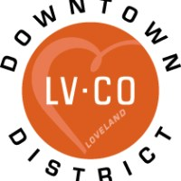 Downtown District Logo