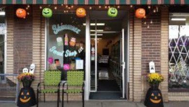 Skimmeez Sweet Shop