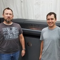 Ryan Billson & Doug Collins