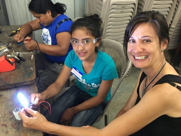 Engineering Brightness Workshop