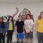 Five Loveland students get National Merit recognition