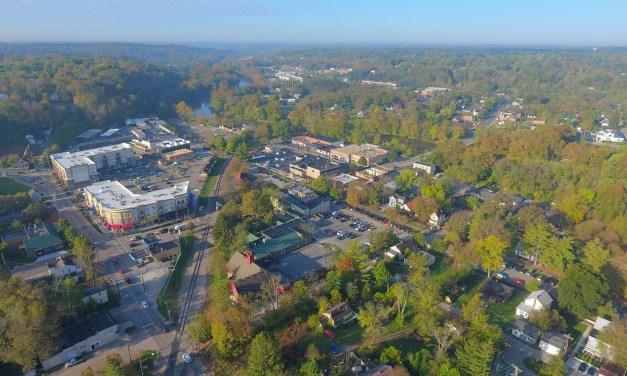 Community information from city of Loveland, Ohio