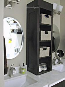 Master Bathroom Renovation Reveal
