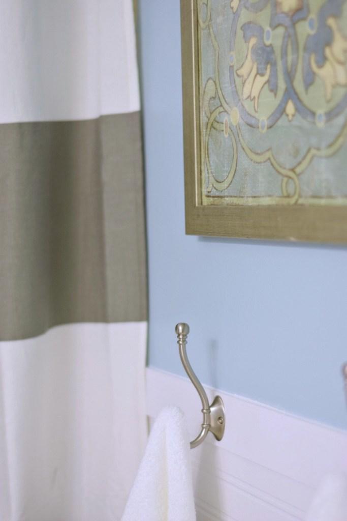 Hall Bathroom Diy Reveal Loveland Lodge