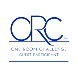One Room Challenge Spring 2016