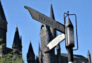Adventures: Wizarding World of Harry Potter