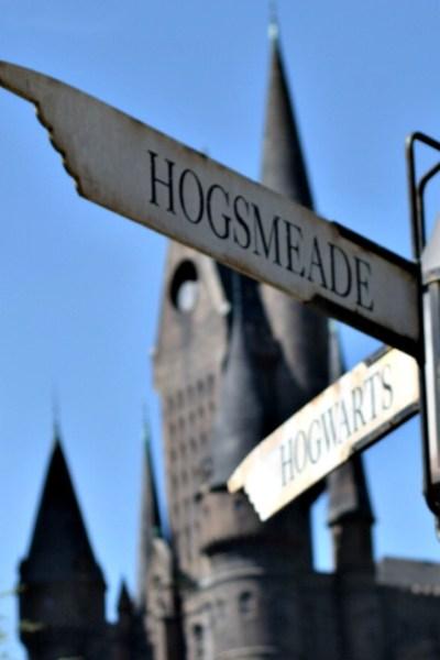 Adventures: Wizarding World of Harry Potter