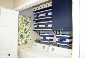 ORC Week 6: Modern Farmhouse Laundry Room Reveal