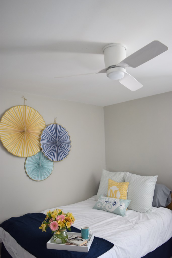 LampsPlus ceiling Fan