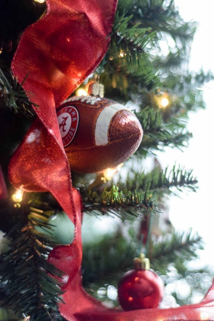 House Divided Football tree