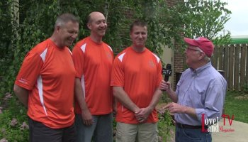 EXCLUSIVE INTERVIEW: Amazing Race return to Loveland