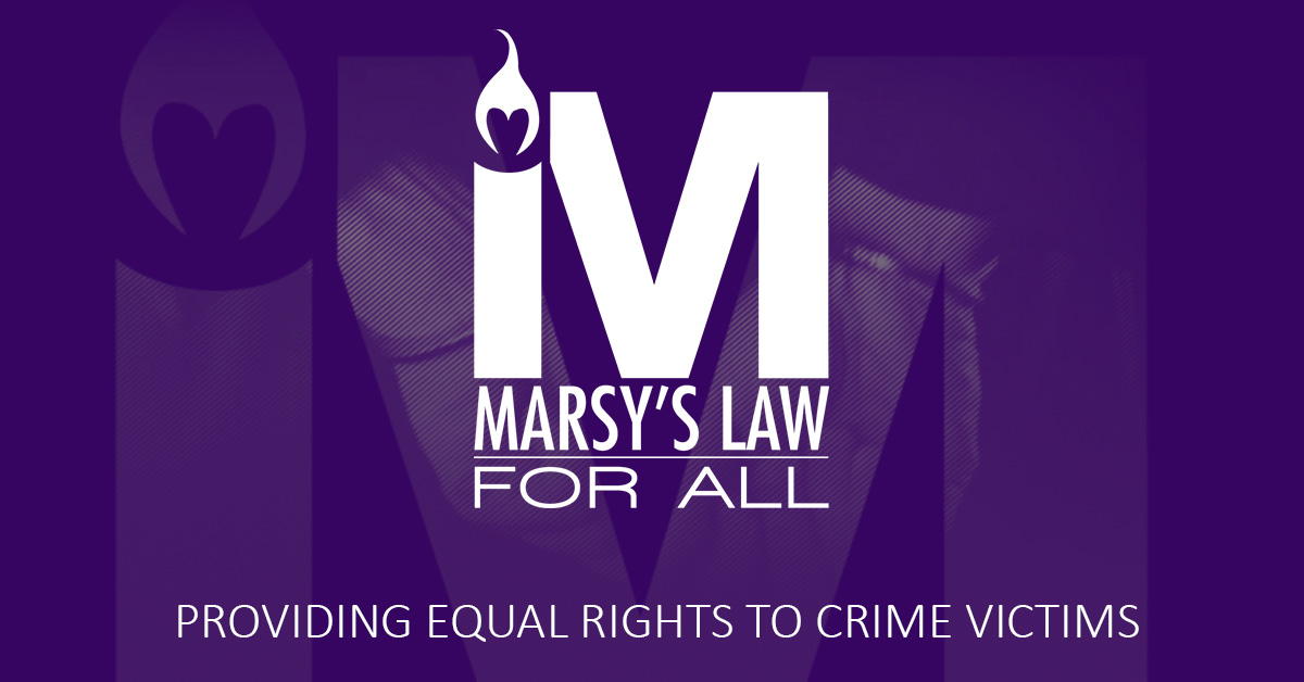 Ohioans to vote on Marsy's Law to expand rights of crime victims