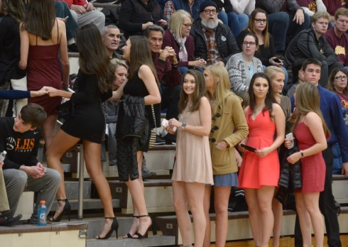 Loveland Homecoming Fashion Show - 18 of 30