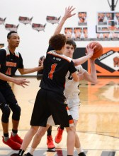 Loveland H.S. vs. Withrow H.S. - 12