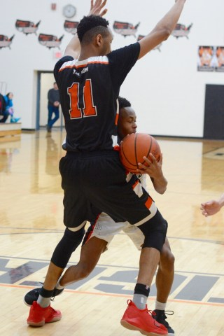 Loveland H.S. vs. Withrow H.S. - 19