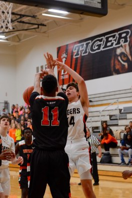 Loveland H.S. vs. Withrow H.S. - 5