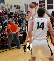 Loveland H.S. vs. Withrow H.S. - 9