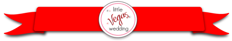Wedding feature – Little Vegas Wedding