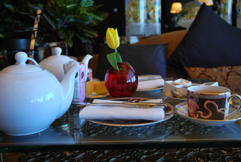 High Tea – Mandarin Oriental