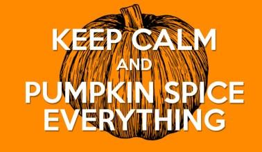 pumpkin-spice-everything