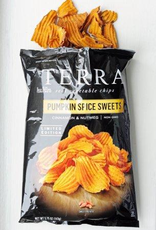 Terra-Pumpkin-Spice-Sweets