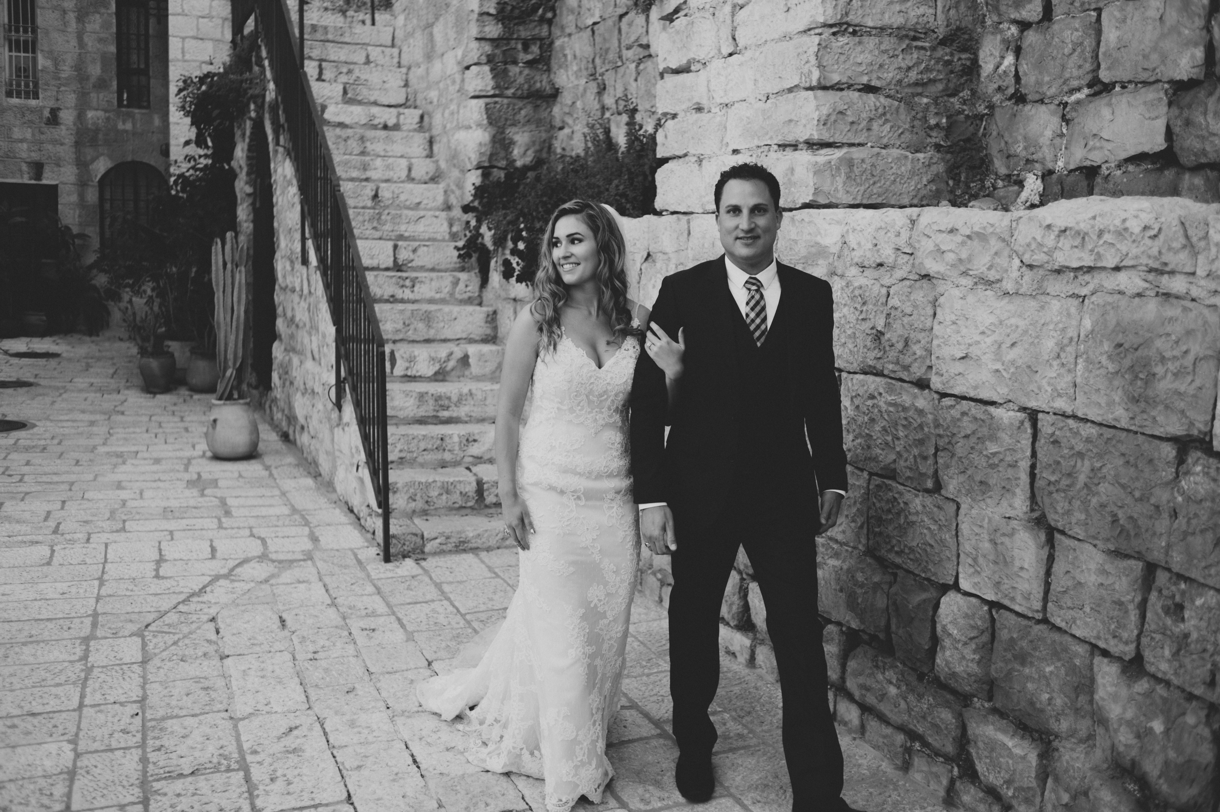 bridal portraits - jerusalem - lovelaughexplore.com