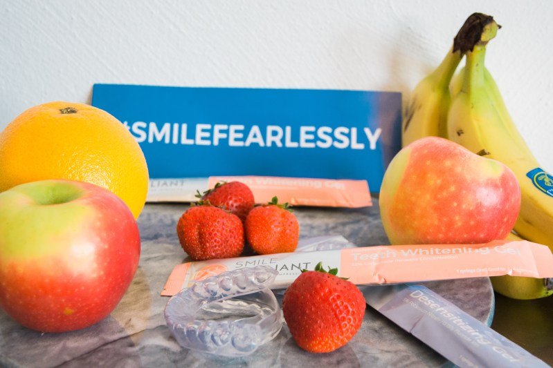7 Ways to keep your Summer Smile Brilliant