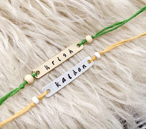 Where to get Rakhis in the USA