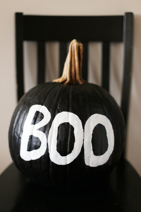 pumpkin design ideas