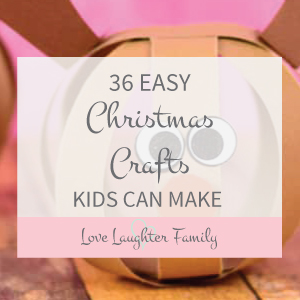 easy christmas crafts kids can make elf reindeer snowman