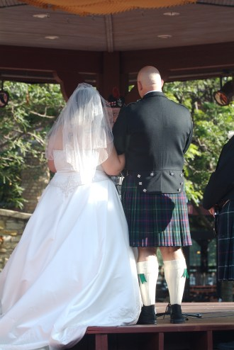 VOWS, COMFORT & FAMILIARITY