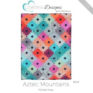 Online Aztec Mountains Cover